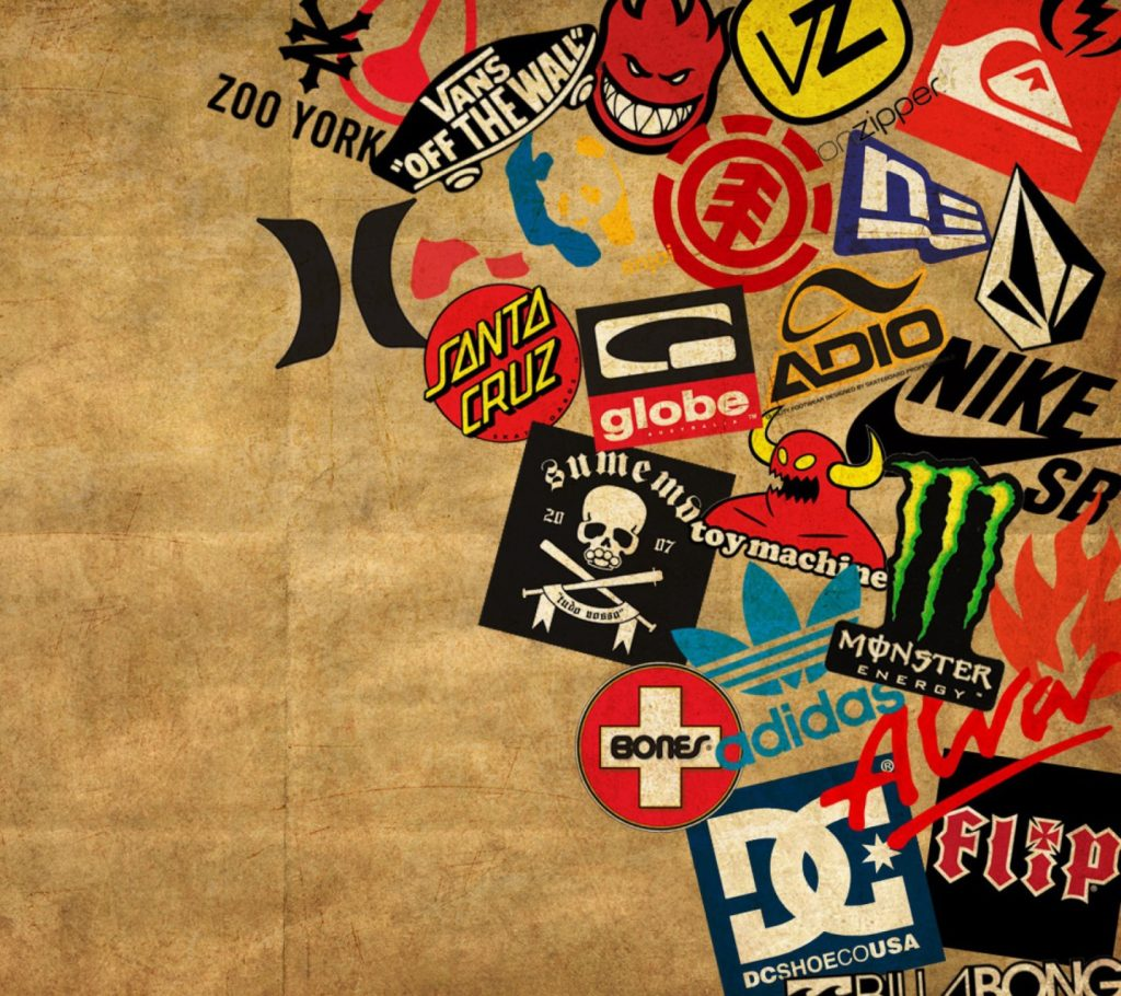 Past and Future Of Logos