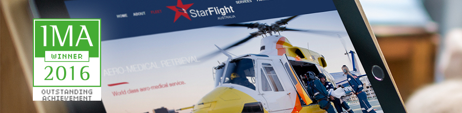 iFactory Wins Outstanding Achievement for StarFlight Australia