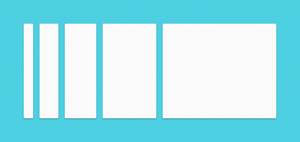 Everything you wanted to know about Google Material Design (Part Three)