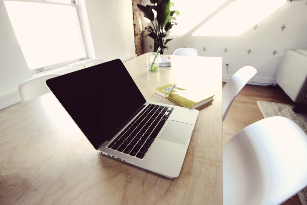 How to wield the power of white space design