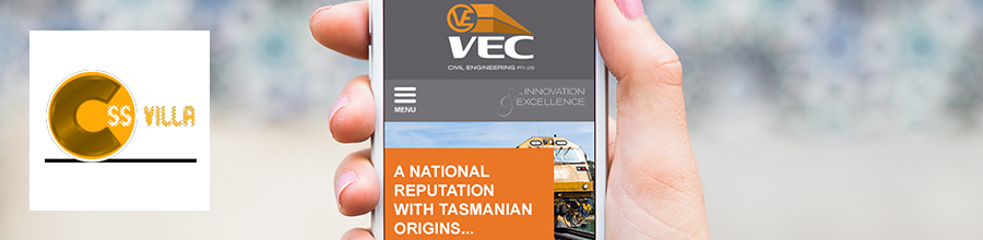 VEC is showcased to promote new talents and trends in digital