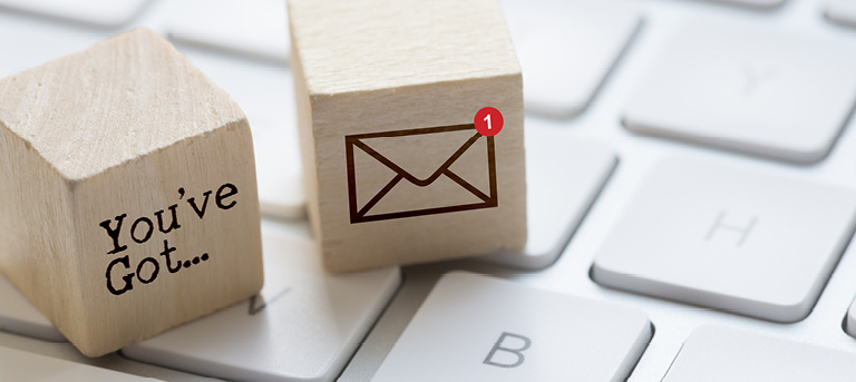 Email digital marketing gives the best ROI